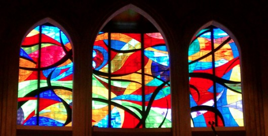 Church Stained Glass Denver