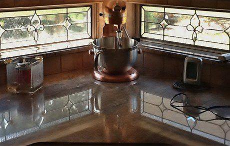 Denver's Finest Custom Stained Glass