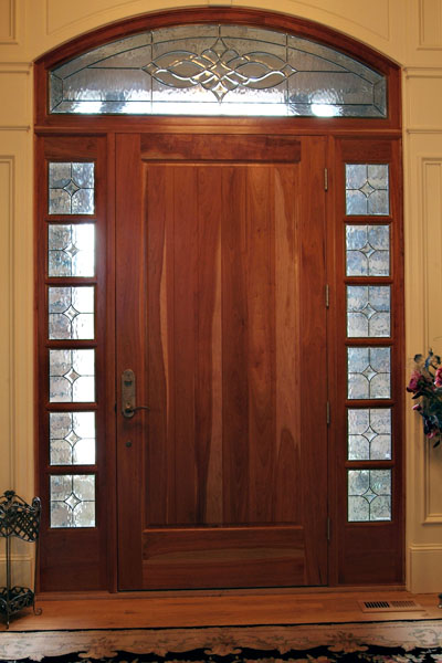 Cost To Replace Large Foyer Window : Stained glass window gallery denver