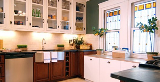 Custom Kitchen Stained Glass Denver Stained Glass