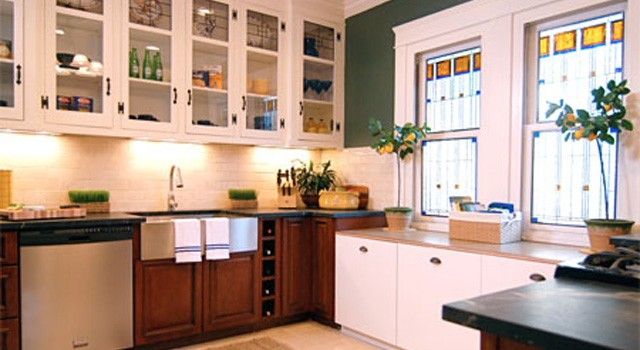 Custom Kitchen Cabinets San Antonio