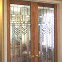 Denver Basement Stained Glass Windows