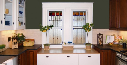 Stained Glass Styles San Antonio