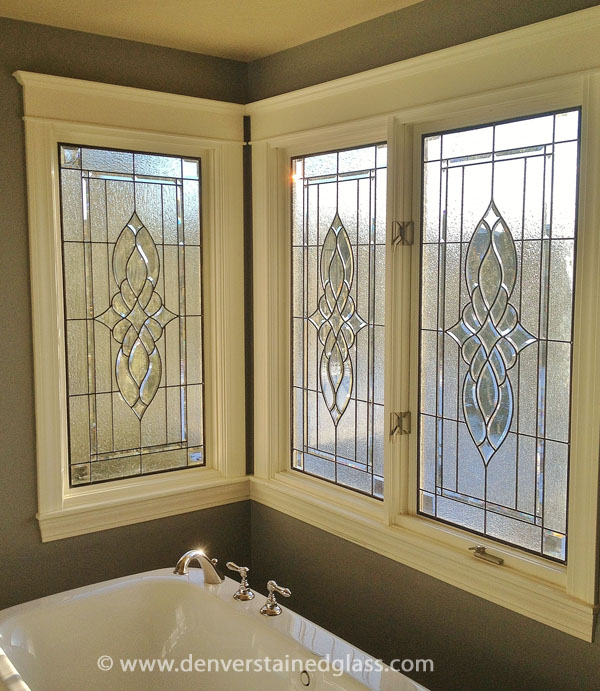 Stained glass designs denver denver stained glass for Window design bathroom
