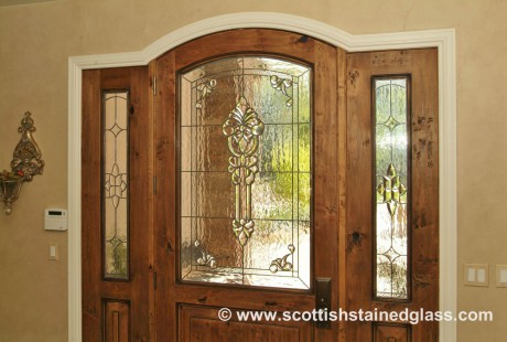 Entryway-stained-glass-in-denver