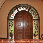 denver-stained-glass-entryway