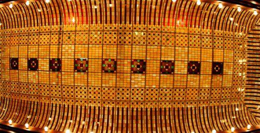 boulderado hotel stained glass denver colorado