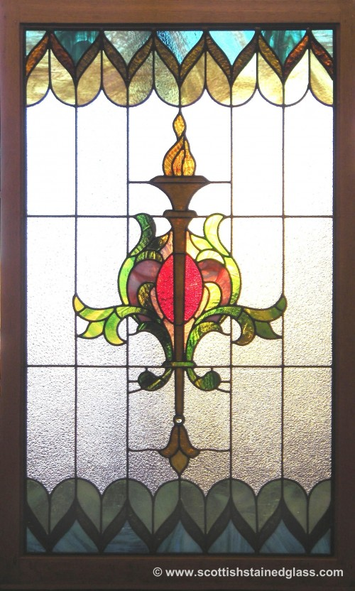 restored stained glass denver
