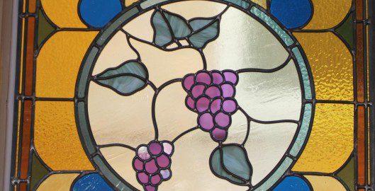stained glass remodeling restoration denver
