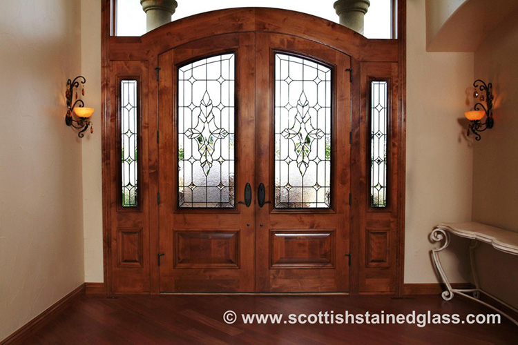 Denver Stained Glass Entryway Doors & Stained Glass Entryway Doors For Your Denver Home | Denver Stained ... pezcame.com