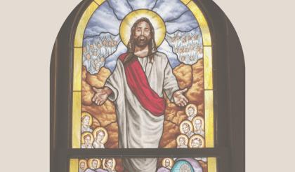 restoration historic stained glass windows vernon ame church tulsa